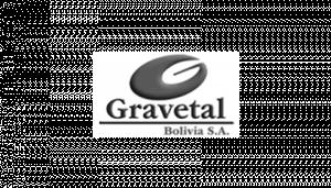 Gravetal
